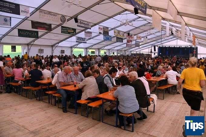 Bezirksmusikfest Riedau - Bild 70