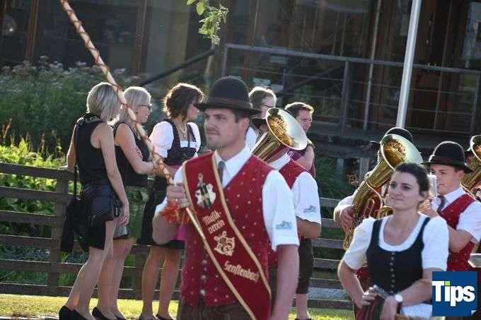 Bezirksmusikfest Riedau - Bild 72