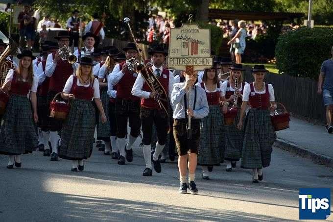 Bezirksmusikfest Riedau - Bild 75