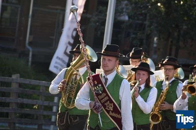 Bezirksmusikfest Riedau - Bild 77