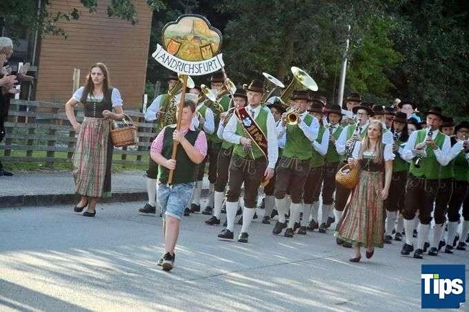 Bezirksmusikfest Riedau - Bild 78