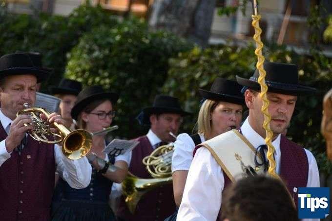 Bezirksmusikfest Riedau - Bild 79