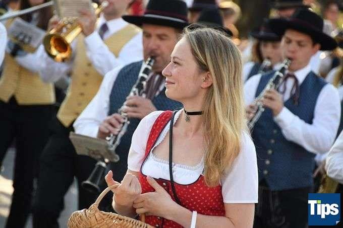 Bezirksmusikfest Riedau - Bild 88