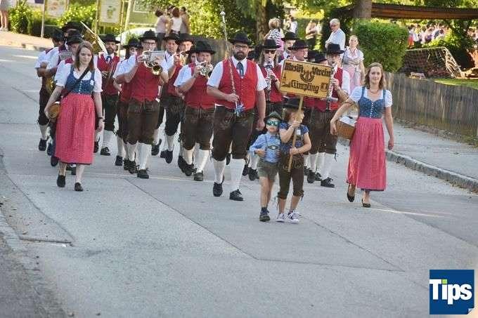 Bezirksmusikfest Riedau - Bild 96