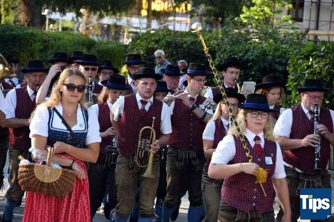 Bezirksmusikfest Riedau - Bild 97