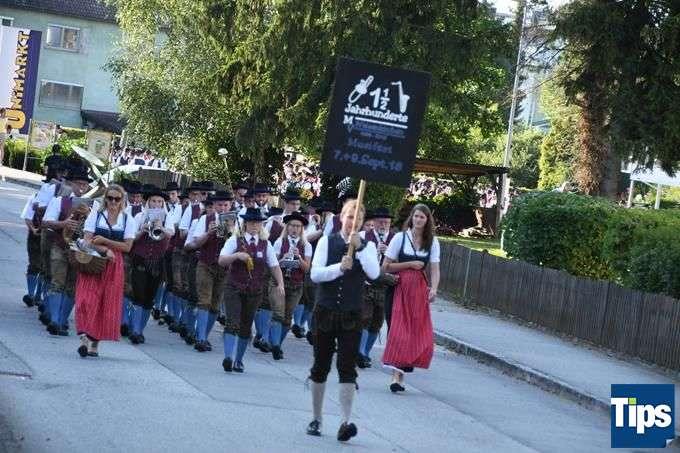 Bezirksmusikfest Riedau - Bild 98
