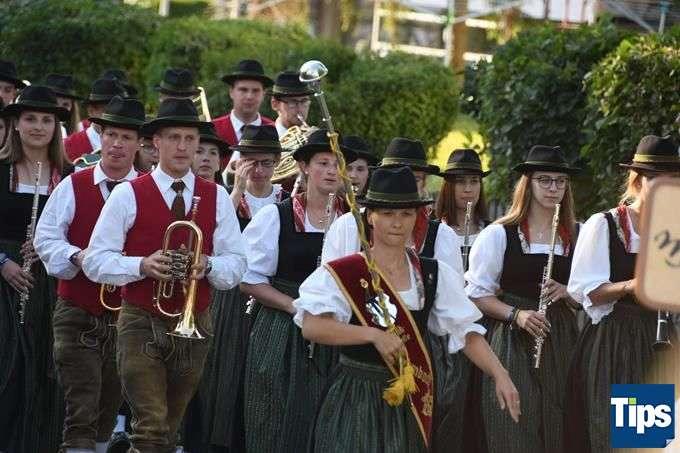 Bezirksmusikfest Riedau - Bild 101