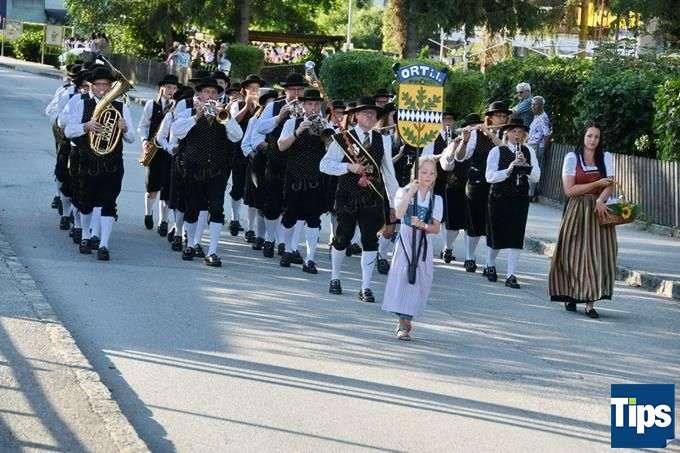 Bezirksmusikfest Riedau - Bild 106