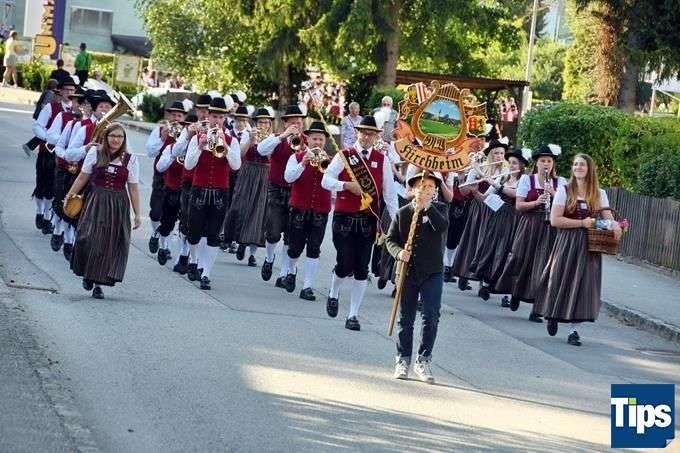 Bezirksmusikfest Riedau - Bild 111