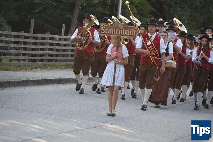 Bezirksmusikfest Riedau - Bild 112