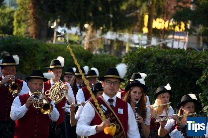 Bezirksmusikfest Riedau - Bild 115