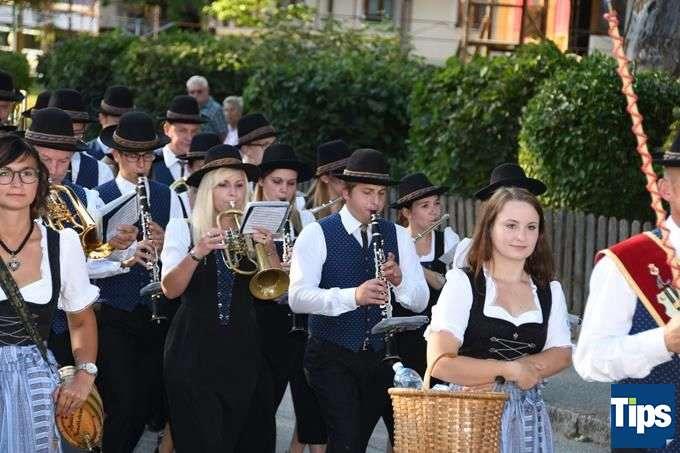 Bezirksmusikfest Riedau - Bild 116