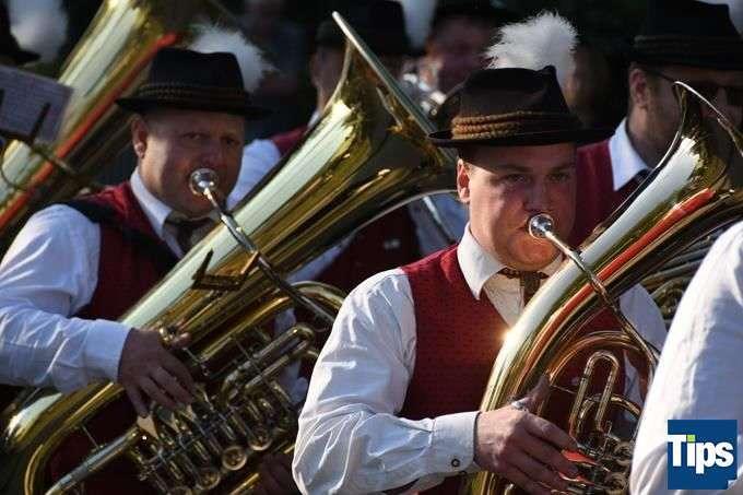 Bezirksmusikfest Riedau - Bild 127