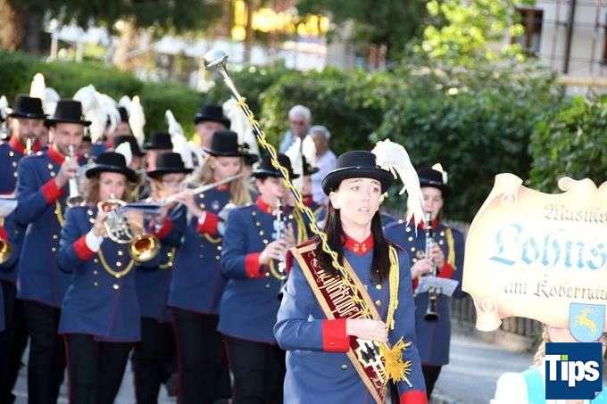 Bezirksmusikfest Riedau - Bild 148