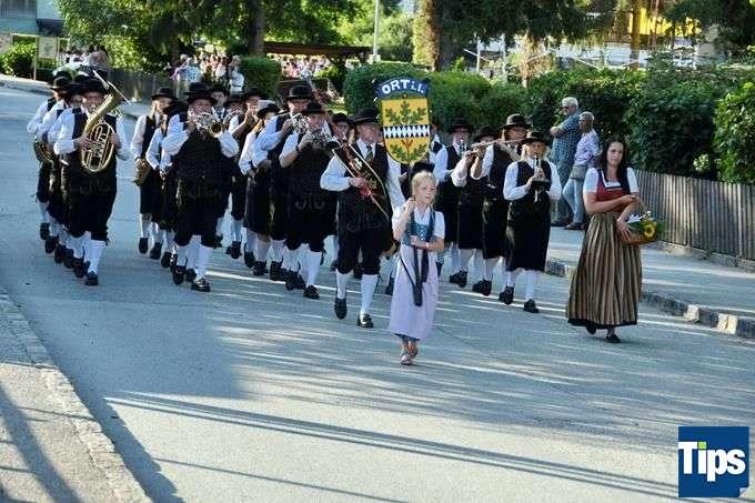 Bezirksmusikfest Riedau - Bild 161