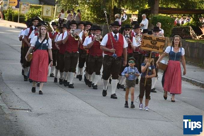 Bezirksmusikfest Riedau - Bild 164