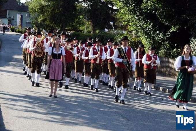 Bezirksmusikfest Riedau - Bild 166