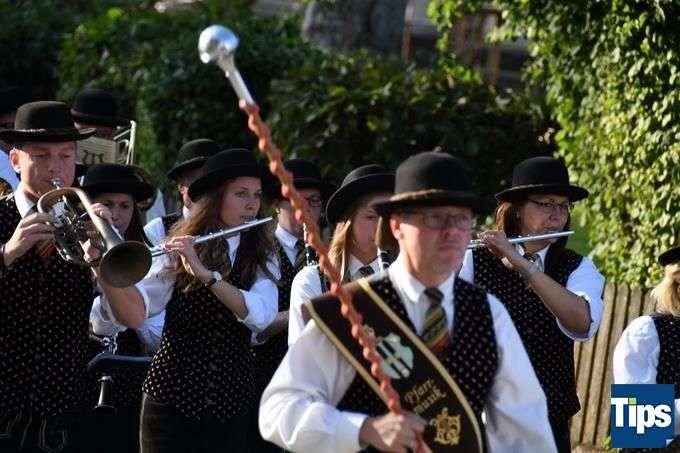 Bezirksmusikfest Riedau - Bild 172