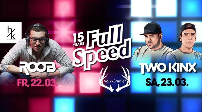 Full Speed 2019 - Bild 1