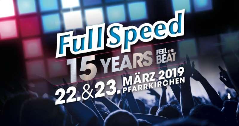 Full Speed 2019 - Bild 2