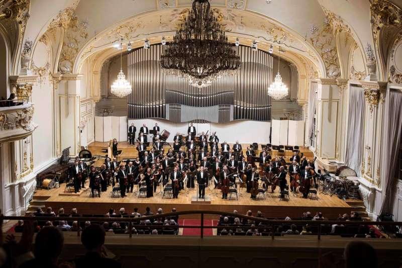 OÖ. Stiftskonzerte 2018: Bruckner Te Deum. Stefan Vladar - Bild 2