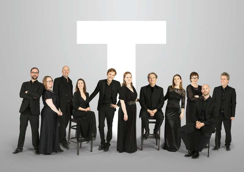 OÖ. Stiftskonzerte: The Tallis Scholars - Bild 2
