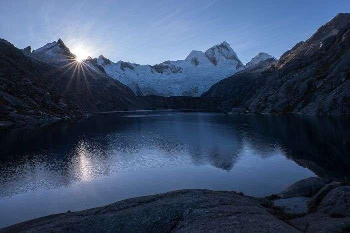 "Multimediashow mit Livemusik: Peru ""Anden, Amazonas, Antike Kulturen"" Bruckmühle, Pregarten - Bild 1"