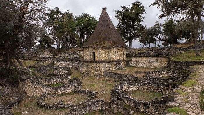 "Multimediashow mit Livemusik: Peru ""Anden, Amazonas, Antike Kulturen"" Bruckmühle, Pregarten - Bild 3"