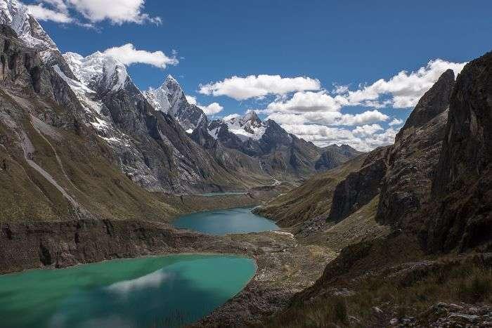 "Multimediashow mit Livemusik: Peru ""Anden, Amazonas, Antike Kulturen"" Bruckmühle, Pregarten - Bild 4"