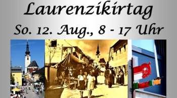 Laurenzikirtag in Gramastetten
