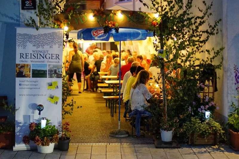 Weinfest des Kulturforums Gramastetten - Bild 1501171685