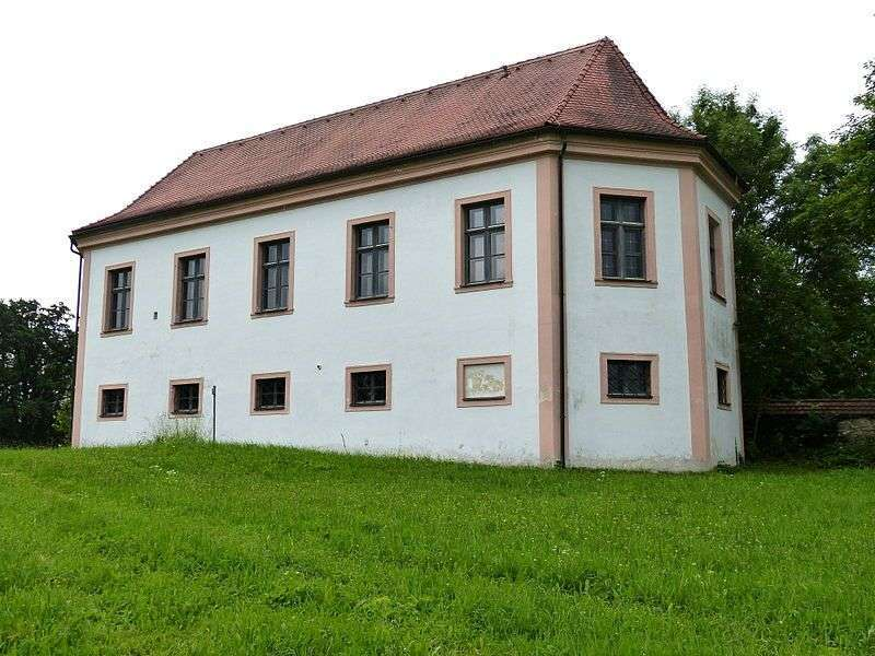 Ein seltenes Instrument im Mühlviertel: Baryton im Sommerhaus Schlägl - Bild 1