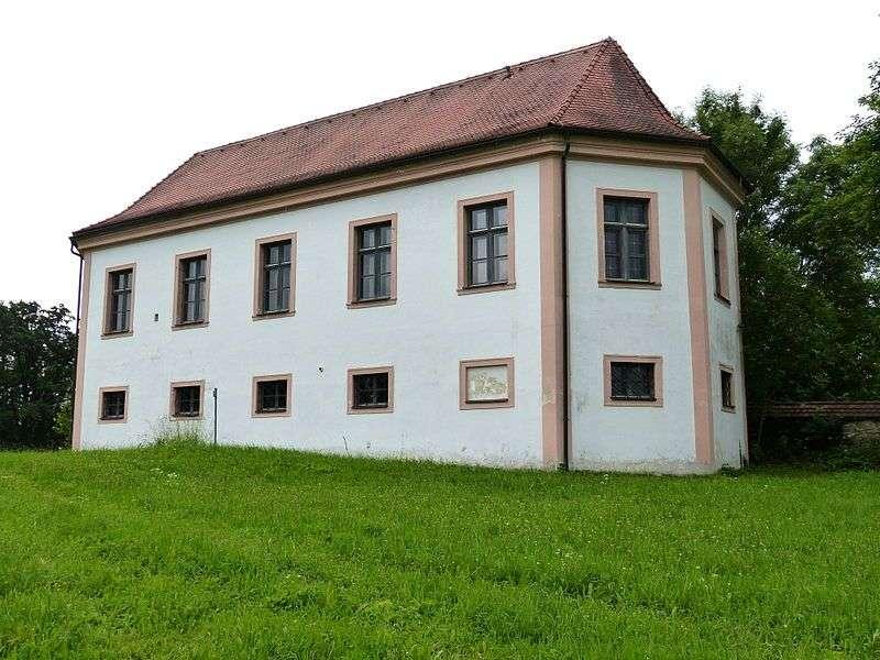 Music for a while - Musik für Sopran und Orgel im Sommerhaus - Bild 1