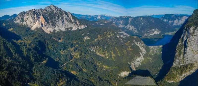 Hallstatt & Geologie – eine jahrtausendelange Beziehung zwischen Nutzen und Gefahr  - Bild 1