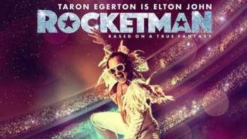 Krenglbacher Musik-Sommer-Kino: Rocketman