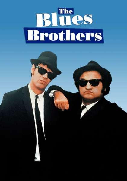 Krenglbacher Musik-Sommer-Kino: Blues Brothers - Bild 1