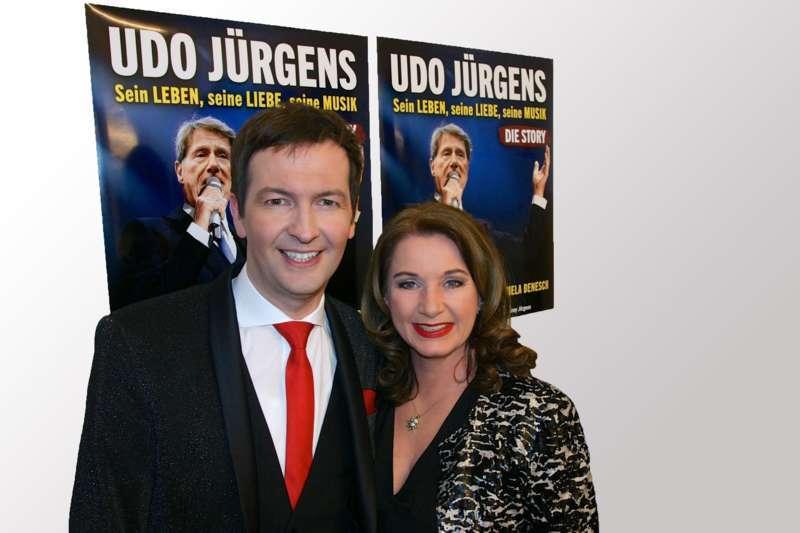 Udo Jürgens Sein Leben, seine Liebe, seine Musik - Bild 1548361529