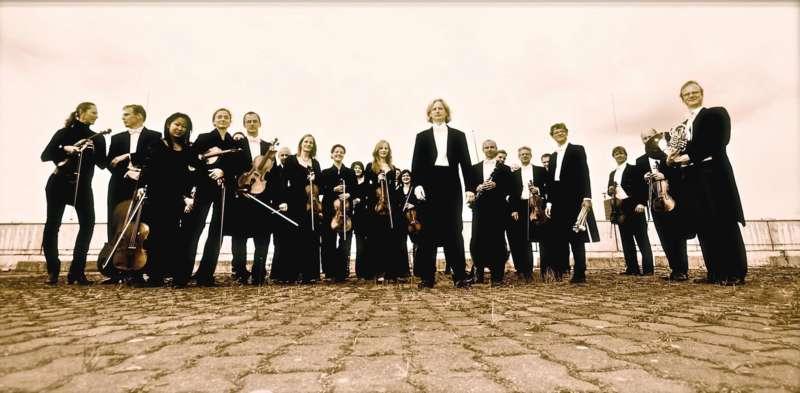 Kammersymphonie Berlin - Bild 1488302453