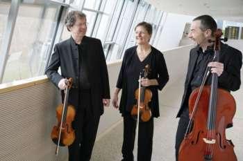 Oberösterreichisches David-Trio - ABGESAGT!