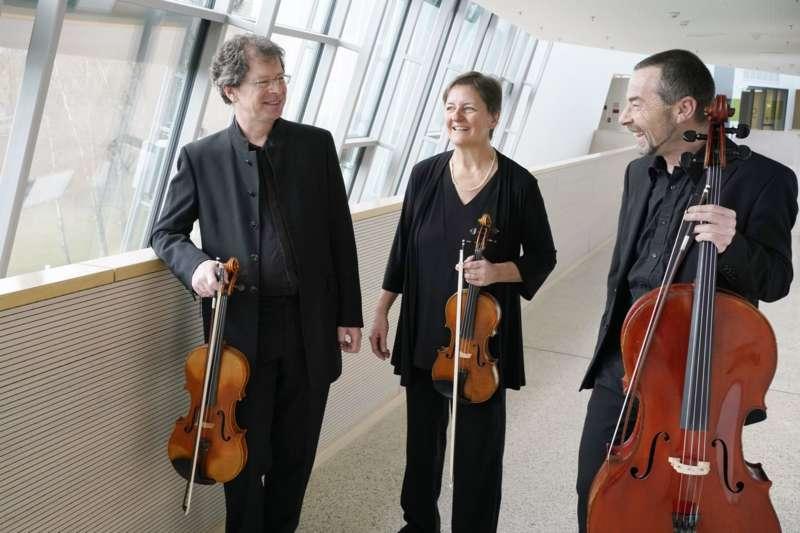 Oberösterreichisches David-Trio - ABGESAGT! - Bild 1