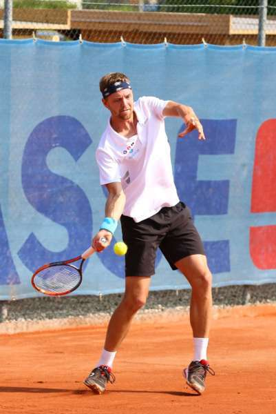 Tennis: Bundesliga-Final-Four - Bild 28