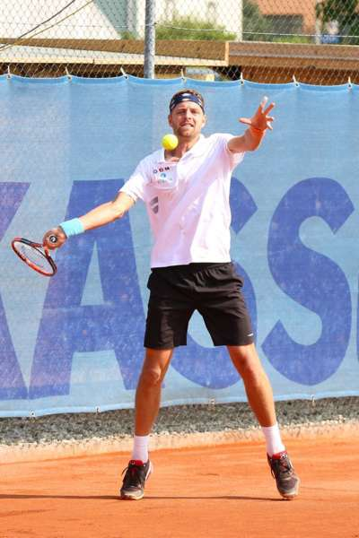 Tennis: Bundesliga-Final-Four - Bild 29