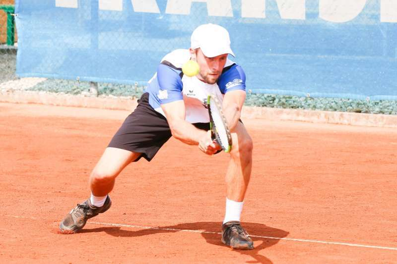 Tennis: Bundesliga-Final-Four - Bild 32