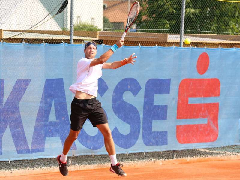 Tennis: Bundesliga-Final-Four - Bild 43