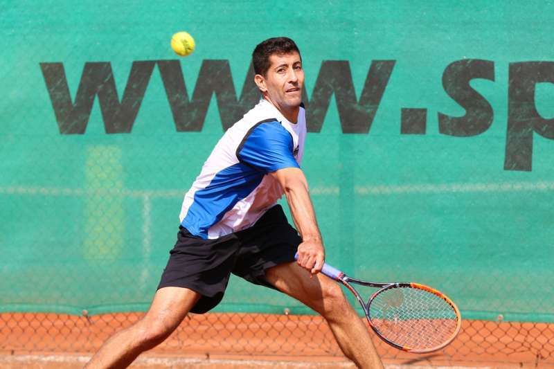 Tennis: Bundesliga-Final-Four - Bild 73
