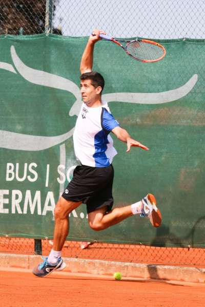 Tennis: Bundesliga-Final-Four - Bild 76