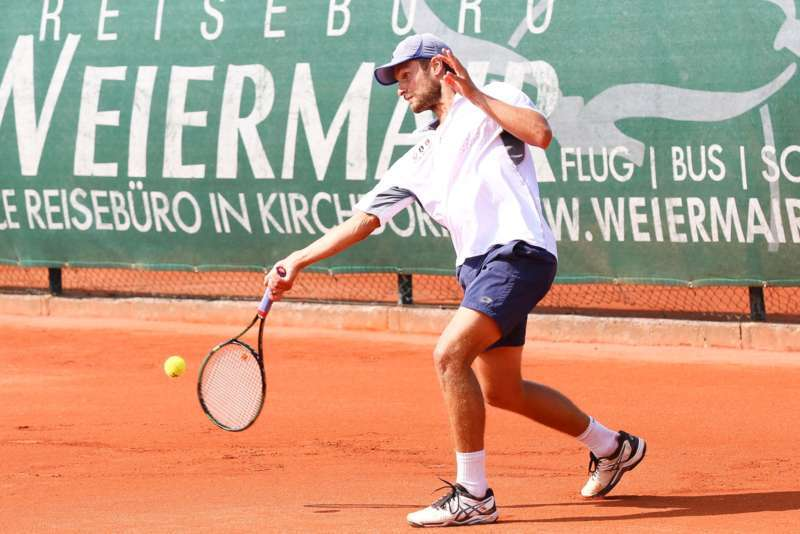 Tennis: Bundesliga-Final-Four - Bild 163