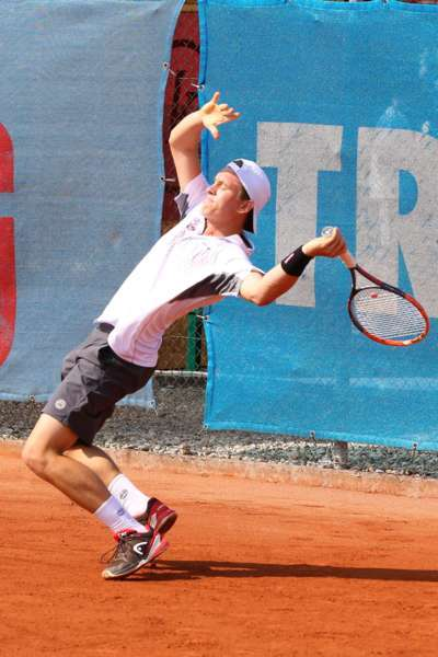 Tennis: Bundesliga-Final-Four - Bild 207