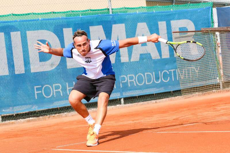 Tennis: Bundesliga-Final-Four - Bild 247