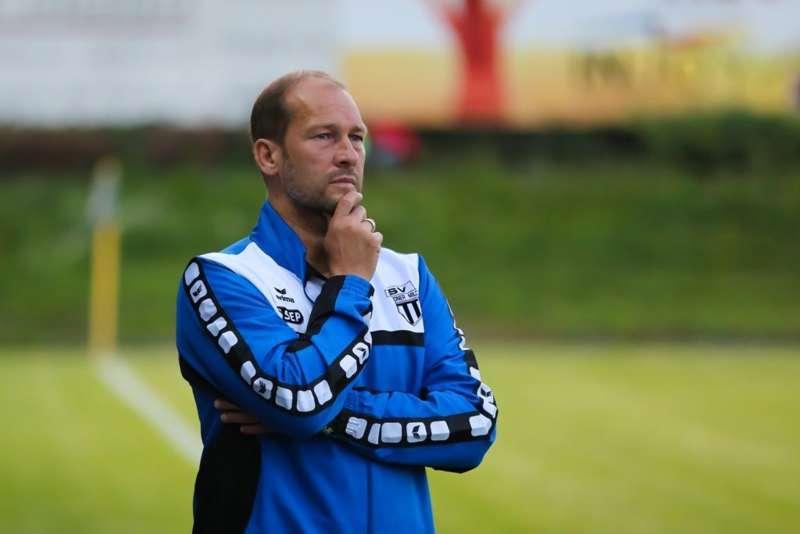 Fußball: SV GW Micheldorf gegen SV Gmundner Milch - Bild 3